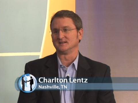 Charlton Lentz