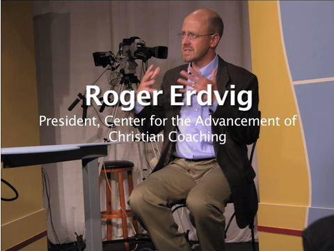Roger Erdvig
